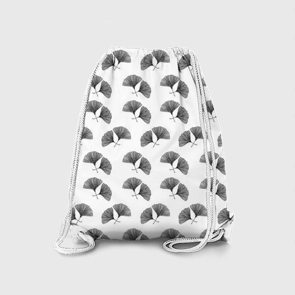 Рюкзак «Гинкго Билоба»
