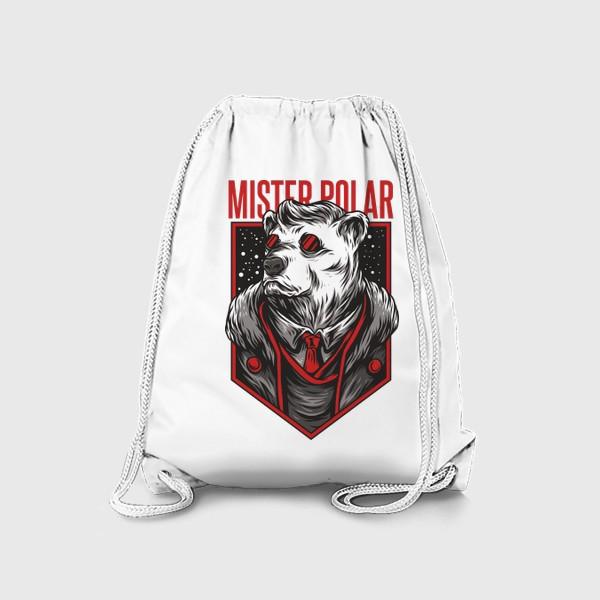 Рюкзак «Медведь»