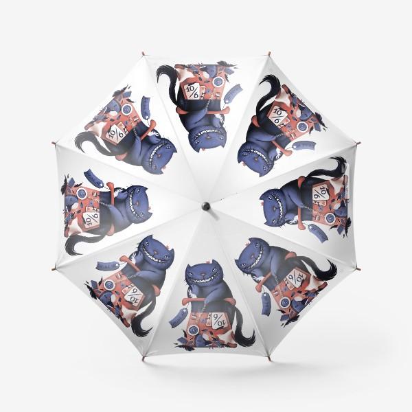 Зонт «Чешир»
