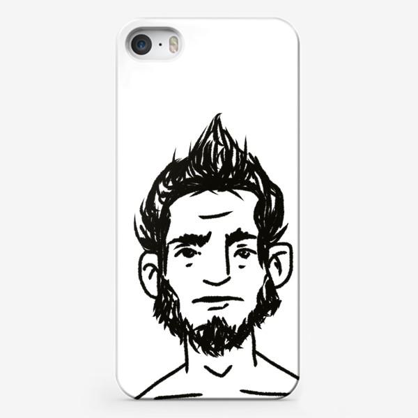 Чехол iPhone «стильный»