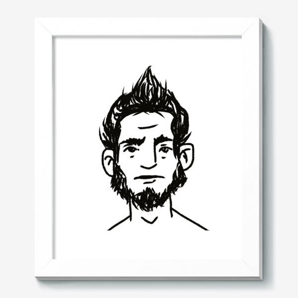 Картина «стильный»