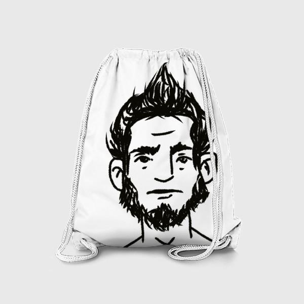 Рюкзак «стильный»