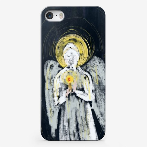 Чехол iPhone «Ангел надежды»