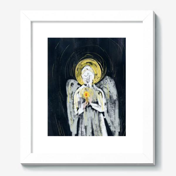 Картина «Ангел надежды»
