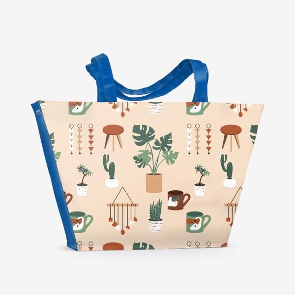 Пляжная сумка «Boho»