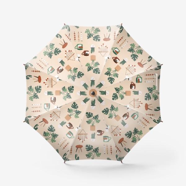 Зонт «Boho»