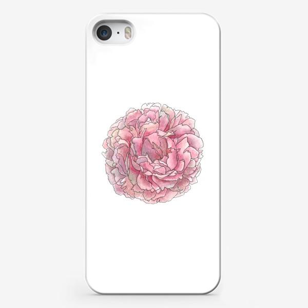 Чехол iPhone «Пеон»