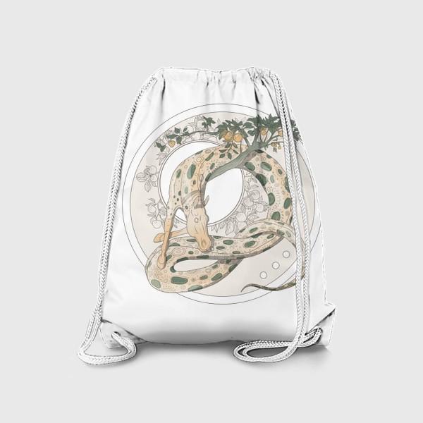 Рюкзак «Snake»