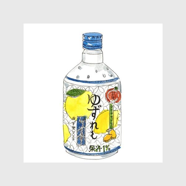 Скатерть «Японский напиток»