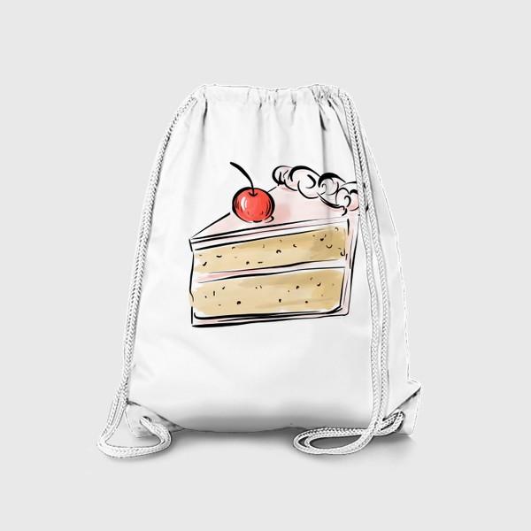 Рюкзак «Cake »