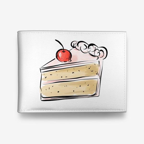 Кошелек «Cake »