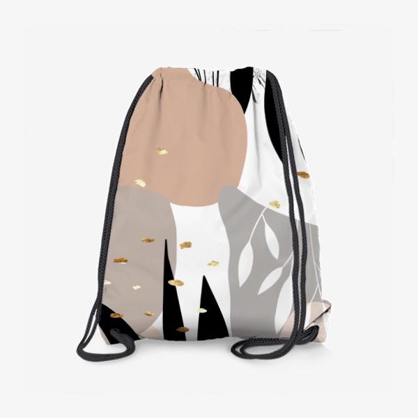 Рюкзак «Пастельный паттерн»