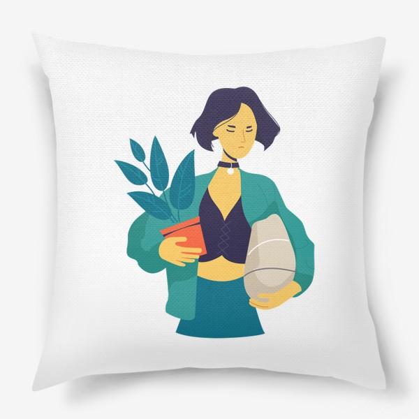 Подушка «Матильда »