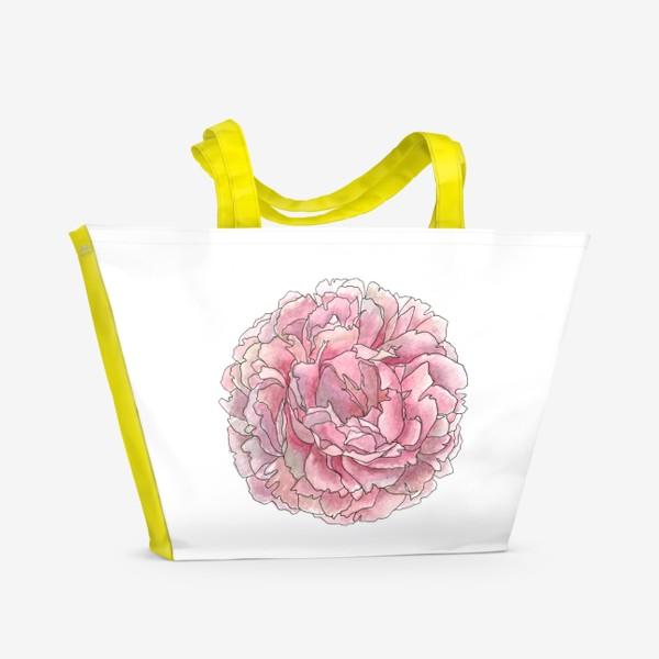 Пляжная сумка «Пеон»