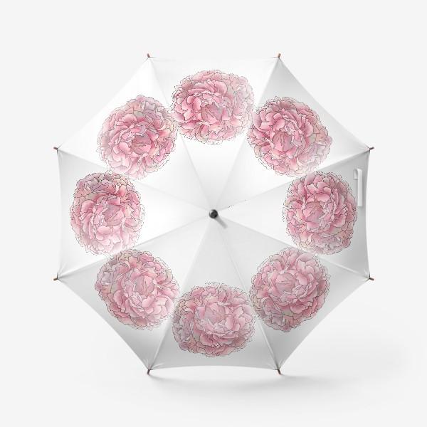 Зонт «Пеон»