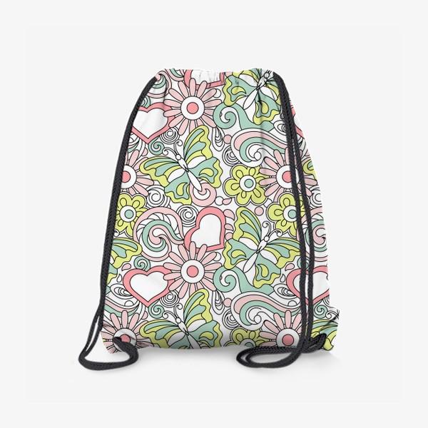 Рюкзак «Теплые деньки»