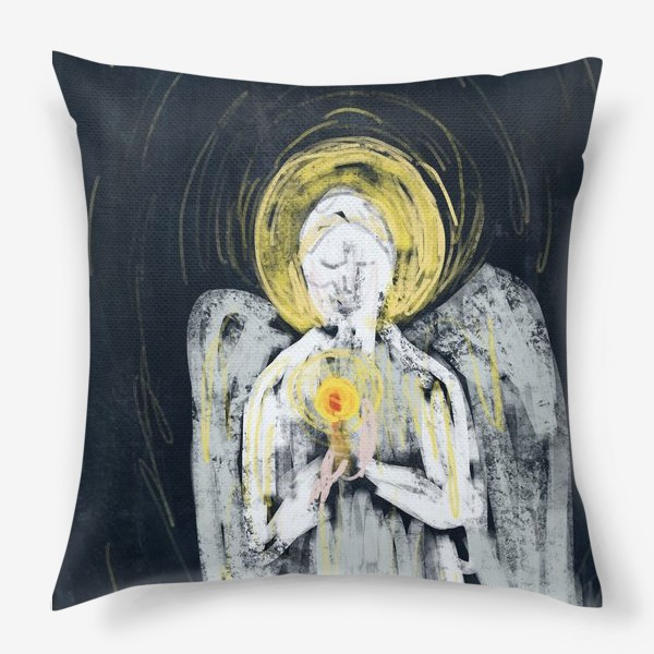 Подушка «Ангел надежды»