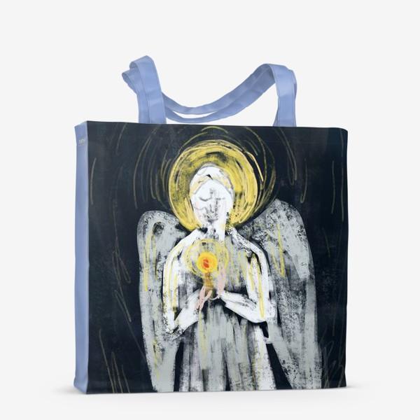 Сумка-шоппер «Ангел надежды»