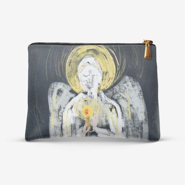 Косметичка «Ангел надежды»