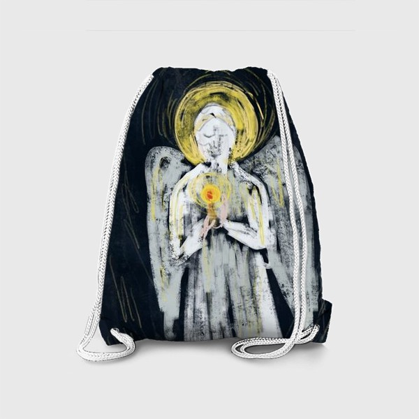 Рюкзак «Ангел надежды»