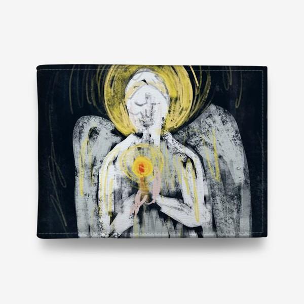 Кошелек «Ангел надежды»