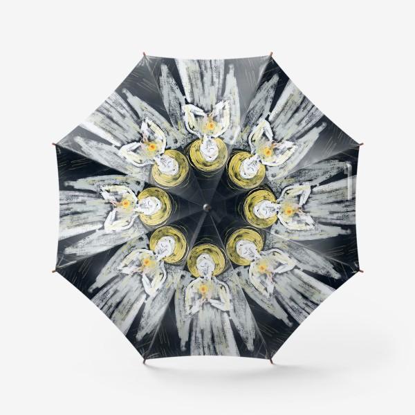 Зонт «Ангел надежды»