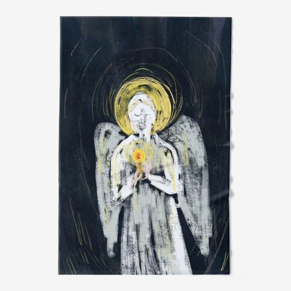 Полотенце «Ангел надежды»