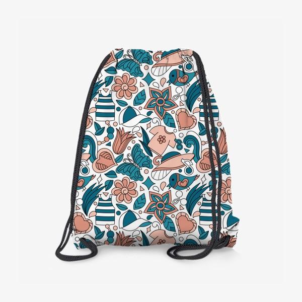 Рюкзак «Отпускное настроение»