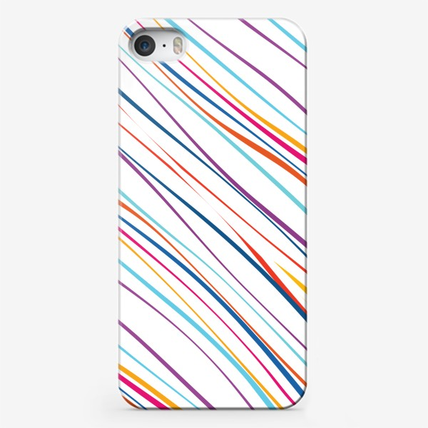 Чехол iPhone «Паттерн»