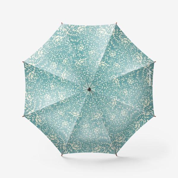 Зонт «Русские Мотивы»