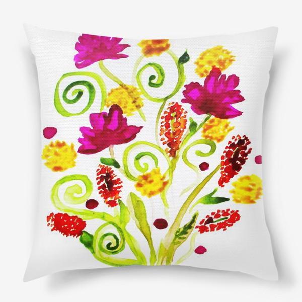 Подушка «joy»