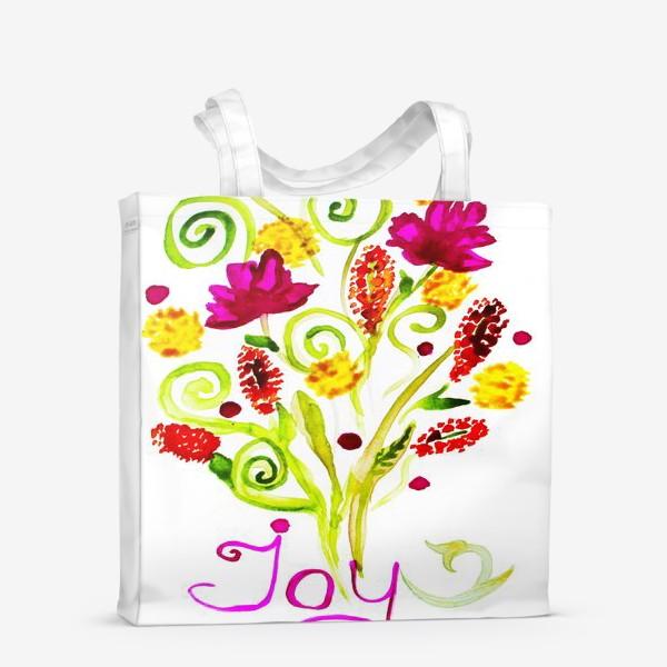 Сумка-шоппер «joy»