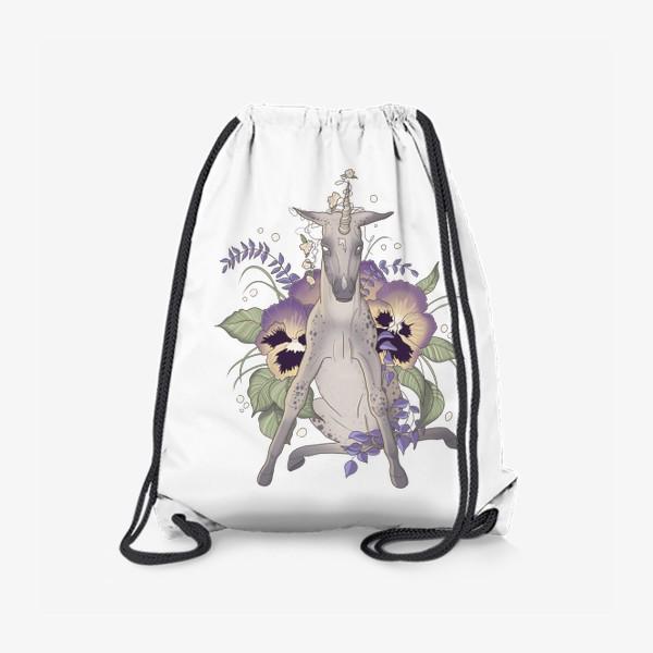 Рюкзак «Pansy»