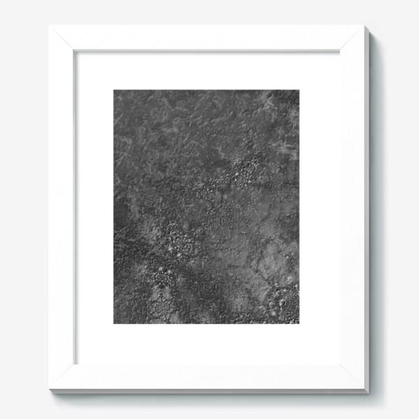 Картина «Текстура бетон, камень»
