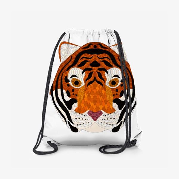 Рюкзак «Амурский тигр»