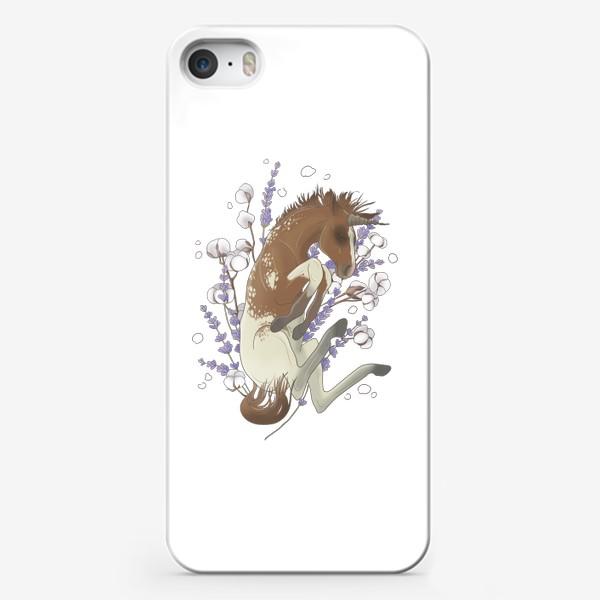 Чехол iPhone «Cotty»