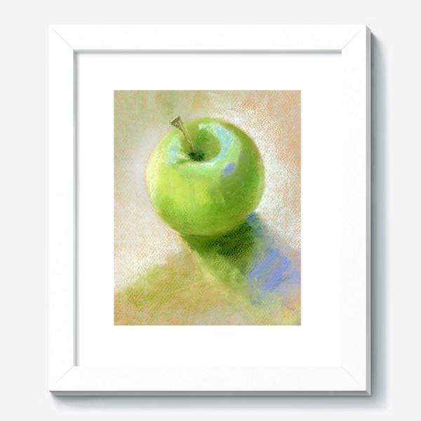 Картина «Яблоко зеленое Гренни смит»