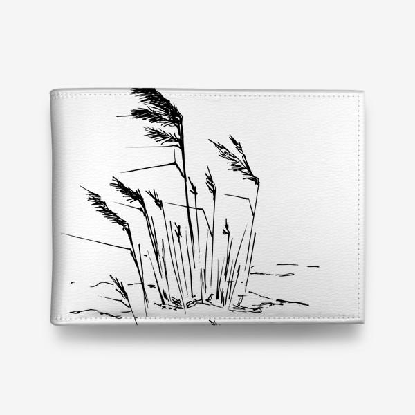 Кошелек «Травы»
