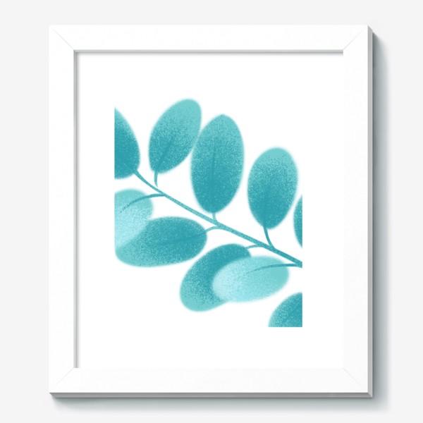 Картина «Веточка дерева»