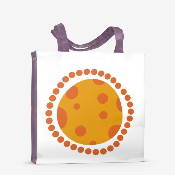 Сумка-шоппер «Марс»