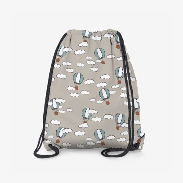 Рюкзак «Воздушный шар»
