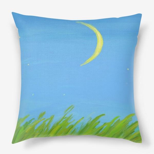 Подушка «Лето»