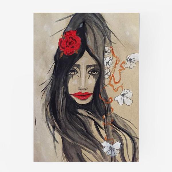 Постер «Pretty Lora»