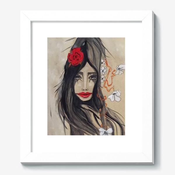Картина «Pretty Lora»