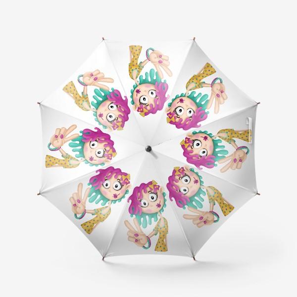 Зонт «Hi!»