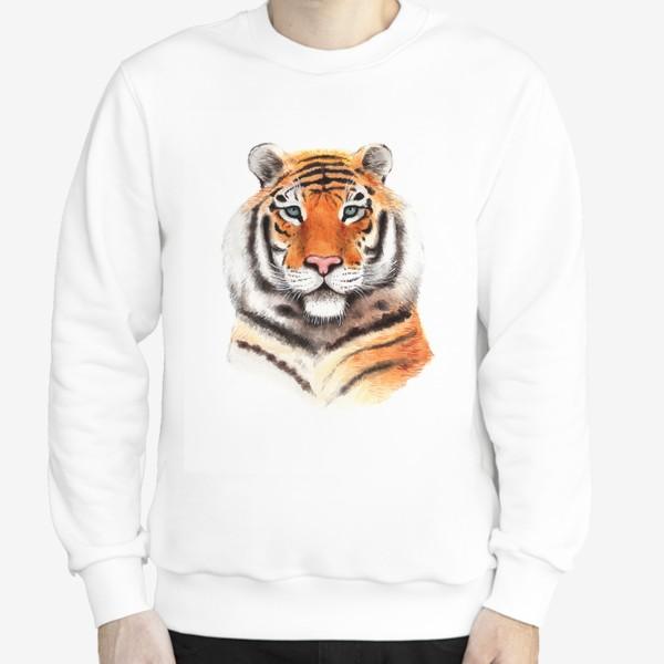 Свитшот «Амурский тигр»