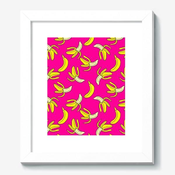 Картина «Банановый паттерн»