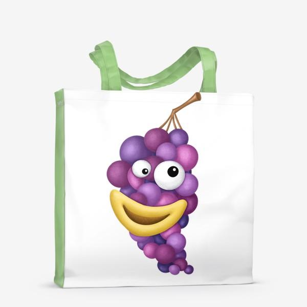 Сумка-шоппер «Вин»