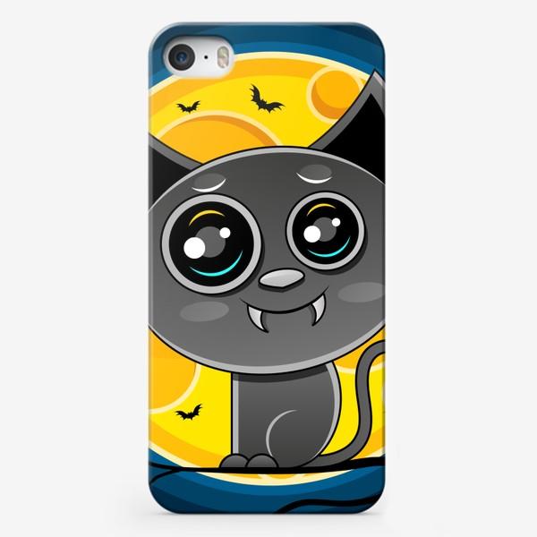 Чехол iPhone «vector»