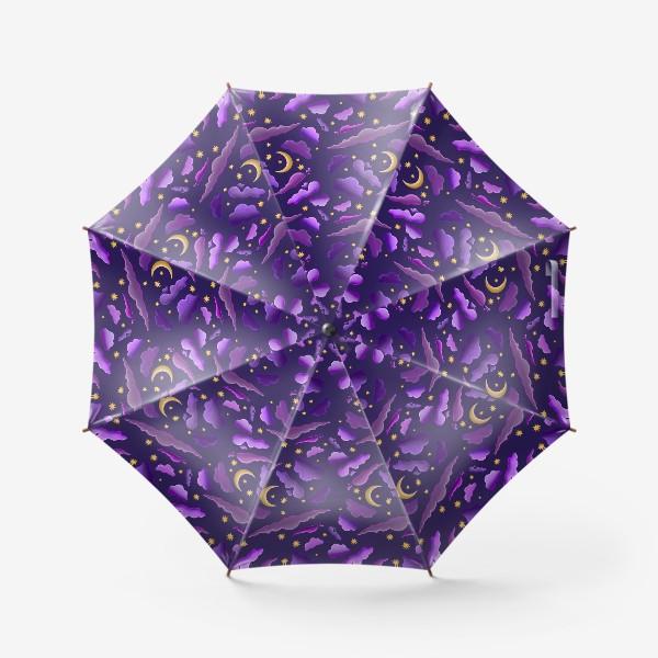 Зонт «Воздушные облачка»